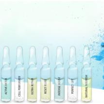 MedLine ampulla mix - teljes körű bőrápolás  7 x 2 ml