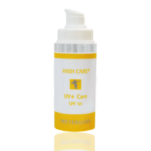 Fényvédő arcápoló 50-es faktorral - UV+Care SPF 50
