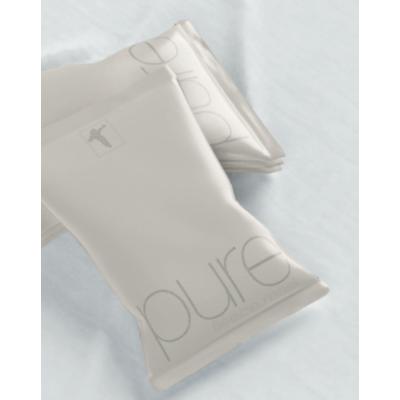 Tisztító, hidratáló fátyolmaszk - PURE FLEECE MASK