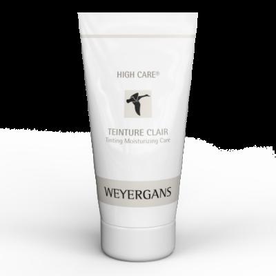BB-krém színezett hidratáló - PURE Teinture Clair - 50 ml