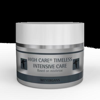 Éjszakai ápoló krém érett bőrre - Timeless Intensive Care 50 ml