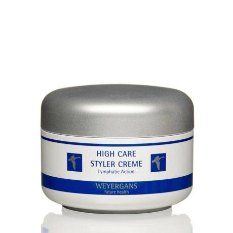 Narancsbőr elleni krém - Styler Krém 250 ml