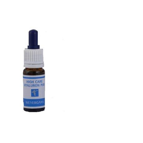 100 %-os tisztaságú - Hyaluronsav 10 ml