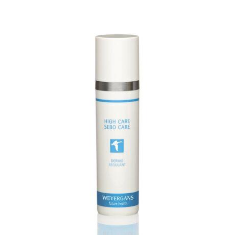 Arckrém aknés bőrre - Sebo-Care 50 ml