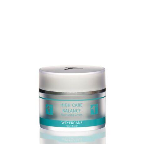 Tápláló krém száraz bőrre - Balance  50 ml
