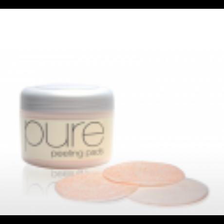 Tisztító korong - Pure Peeling Pads