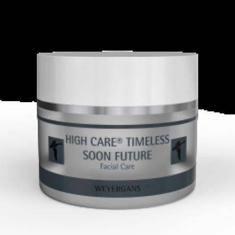 Ránctalanító anti aging arckrém - Timeless Soon Future Facial Care 50 ml