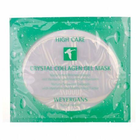 Hidratáló gél-maszk  tengeri kollagénnel - Crystal Collagen Gel Mask