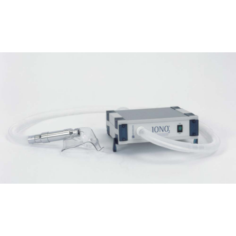 Oxigénion terápia családi használatra - IONO HOME készülék