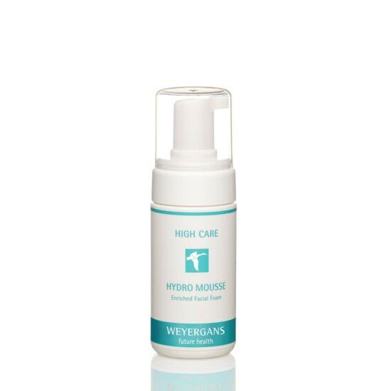 Hidratáló hab  vitaminokkal - Hydro-Mousse 100 ml