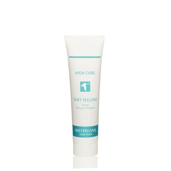 Arcradír természetes fehérjével - Soft-Peeling 100 ml