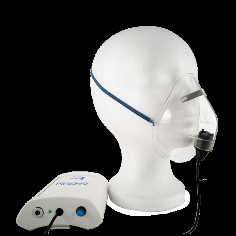 Iono Active Mask